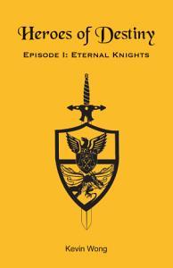 Heroes of Destiny Book