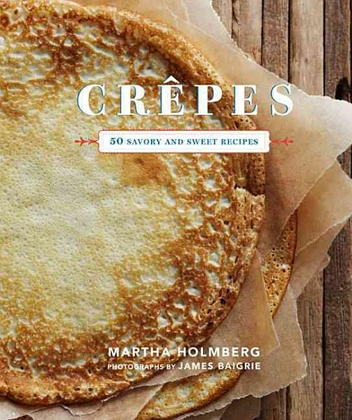 Download Crepes Book