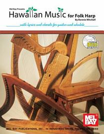 Hawaiian Music For Folk Harp