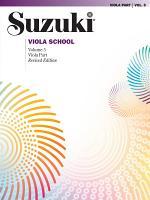 Suzuki Viola School   Volume 5  Revised  PDF