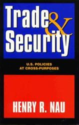 Trade And Security Book PDF