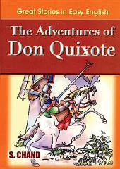 The Adbventures of Don Quixote