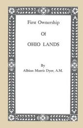 First Ownership of Ohio Lands
