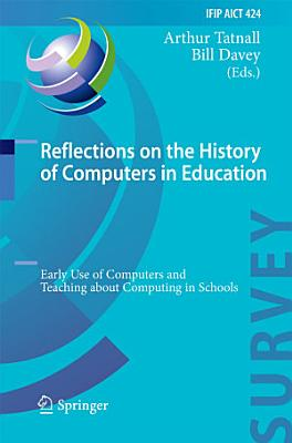 Reflections on the History of Computers in Education PDF