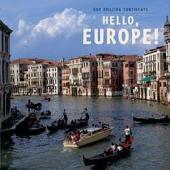 Hello Europe!
