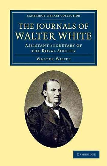 The Journals of Walter White PDF