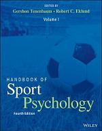Handbook of Sport Psychology