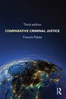 Comparative Criminal Justice PDF