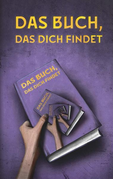 Das Buch  das dich findet PDF