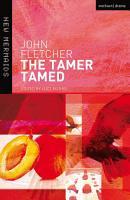 The Tamer Tamed PDF