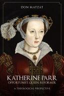 Katherine Parr PDF