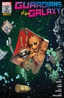 Guardians of the Galaxy 7   Chaos im Kosmos PDF
