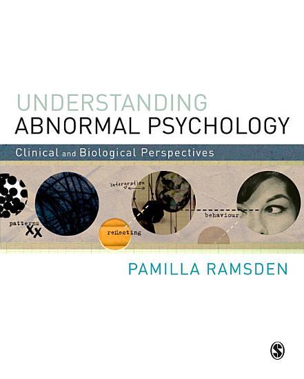 Understanding Abnormal Psychology PDF
