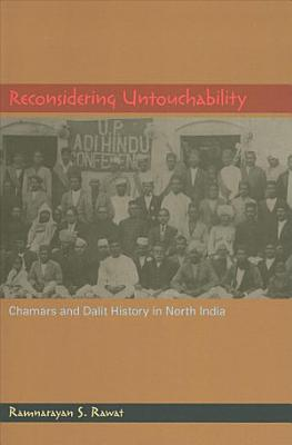 Reconsidering Untouchability PDF