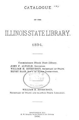 Dictionary Catalogue     PDF
