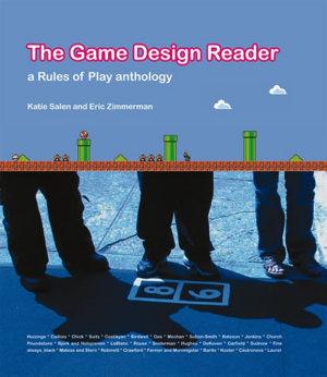 The Game Design Reader