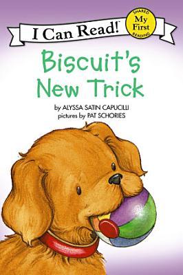 Biscuit s New Trick