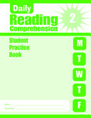 Daily Reading Comprehension  Grade 2 Sb PDF