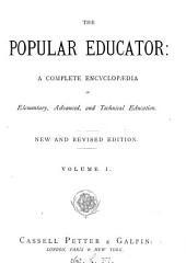 Chambers's information for the people, ed. by W. and R. Chambers: Volumes 1-2