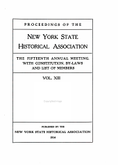 Proceedings: Volume 13