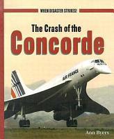 The Crash of the Concorde PDF