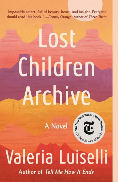 Download Lost Children Archive Book