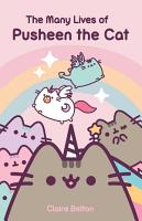 The Many Lives of Pusheen the Cat PDF