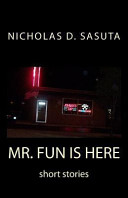 Download Mr  Fun Is Here Book