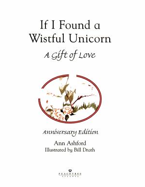 If I Found a Wistful Unicorn PDF