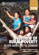 Overview of rural poverty in Latin America and the Caribbean