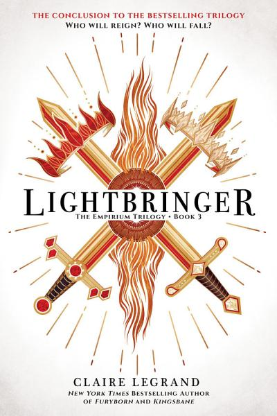 Download Lightbringer Book