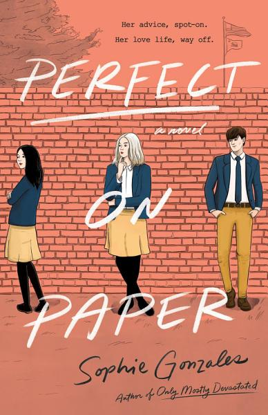 Download Perfect on Paper Book