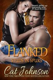 Flanked: Studs in Spurs