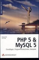 PHP 5   MySQL 5 PDF