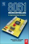 8051 Microcontroller: An Applications Based Introduction