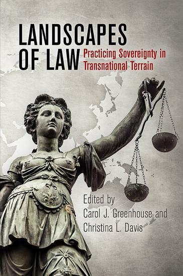 Landscapes of Law PDF