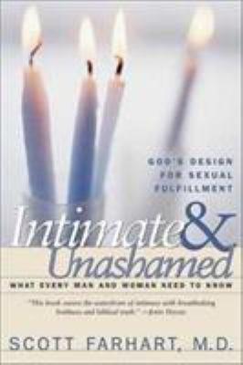 Intimate   Unashamed