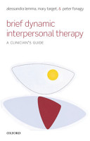 Brief Dynamic Interpersonal Therapy PDF