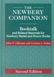 The Newbery Companion Book PDF