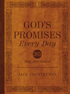 God s Promises Every Day Book
