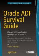 Oracle ADF Survival Guide PDF