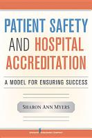 Patient Safety and Hospital Accreditation PDF