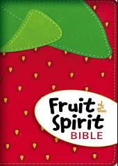 NIV, Fruit of the Spirit Bible, eBook