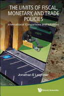 The Limits of Fiscal  Monetary  and Trade Policies PDF