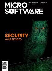 마이크로소프트웨어 389호: 보안의 자각(Security Awareness)