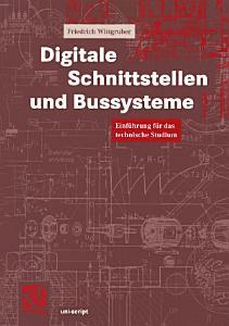 Digitale Schnittstellen und Bussysteme PDF