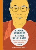 Kinder sprechen mit dem Dalai Lama PDF