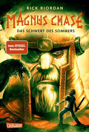 Magnus Chase 1  Das Schwert des Sommers PDF