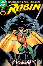 Robin (1993-) #100