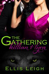 The Gathering Tales: Killian and Lyra
